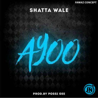 Shatta Wale - Ayoo